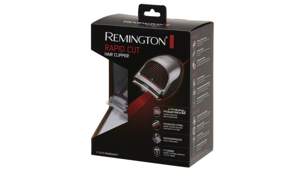 Image result for remington rapid cut product review